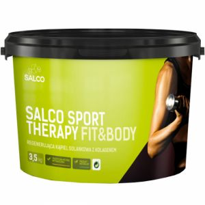 Sport Therapy Fit&Body SALCO 3,5kg