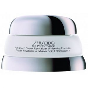Shiseido Bio-Performance Advanced Super Revitalizer Whitening Formula (W) rewitalizujący krem do twa