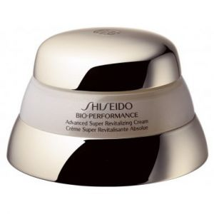 Shiseido Bio-Performance Advanced Super Revitalizing Cream (W) rewitalizujący krem do twarzy na dzie