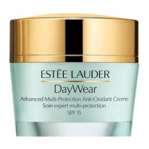 Estee Lauder Day Wear Advanced-Multi Protection Cream SPF15 (W) krem do twarzy na dzień cera normaln